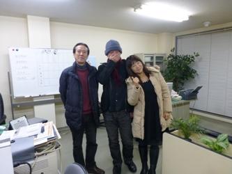 福岡市中央区清川の「遊亀」で、今年2回目の忘年会!_e0188087_148373.jpg