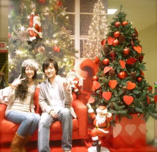 メリークリスマス!_f0110089_23111485.jpg