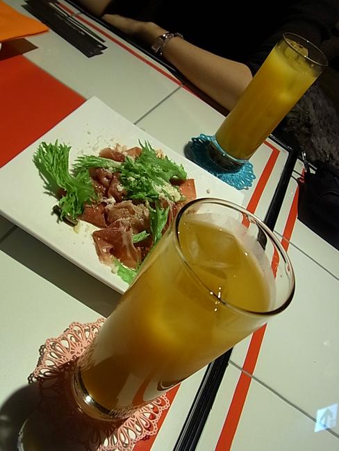 名古屋へ移動+大事な会食!_b0186200_035409.jpg