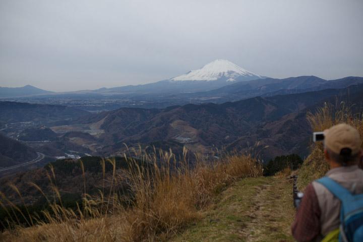 丹沢湖から大野山_e0051018_2051947.jpg