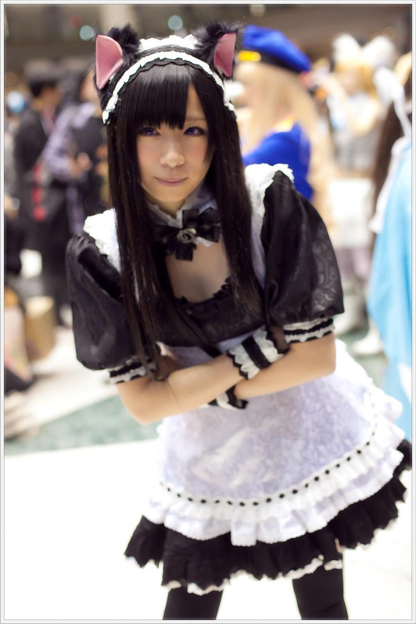 コミケ コスプレ画像【C83】2日目 速報版アップ中〜☆_b0073141_22305389.jpg