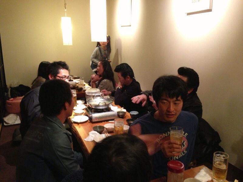 2012年 忘年会_c0133351_20361399.jpg