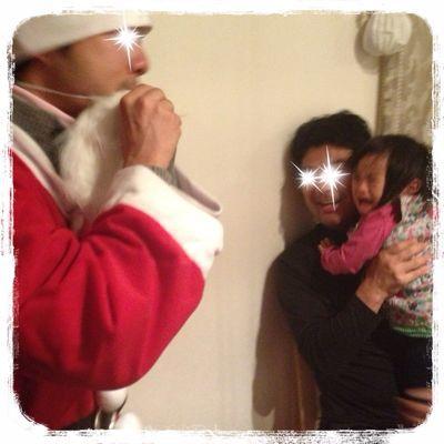 タコパでお祝い&メリークリスマス!_e0258469_623443.jpg