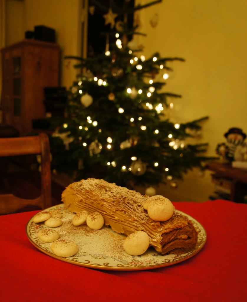 クリスマス晩餐Vol-1 Nex5_c0180686_18353429.jpg