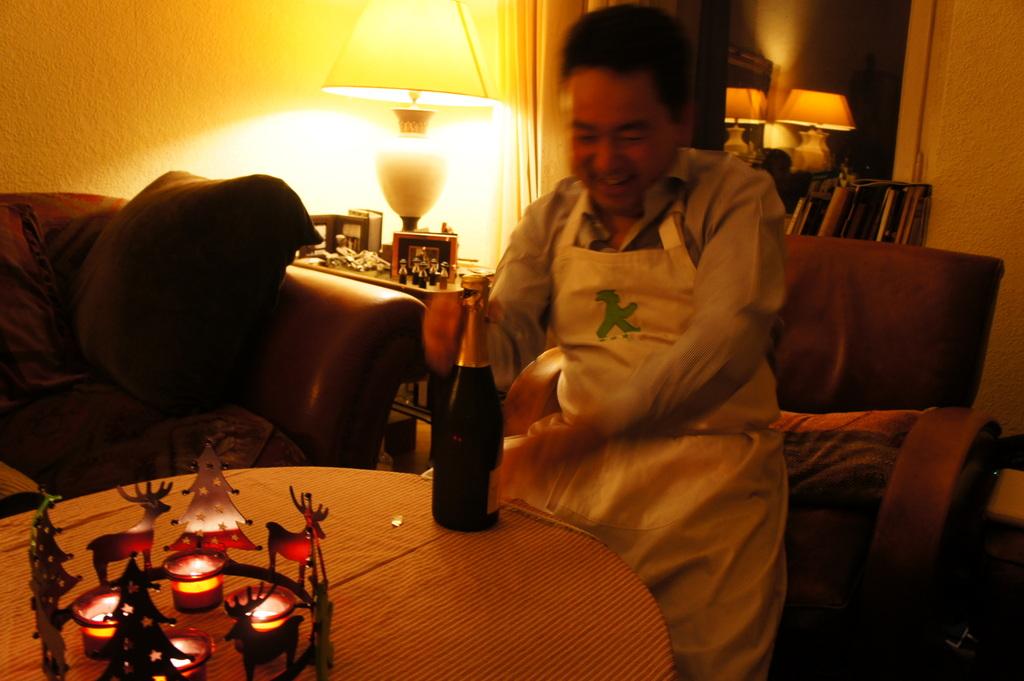 クリスマス晩餐Vol-1 Nex5_c0180686_18361522.jpg