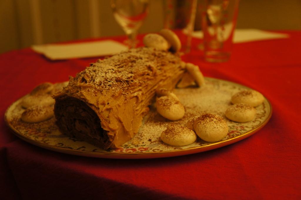 クリスマス晩餐Vol-1 Nex5_c0180686_18365786.jpg