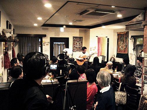 南澤先生を囲んでの「忘年会&ライブ」 2012_c0137404_13224278.jpg
