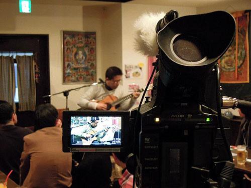 南澤先生を囲んでの「忘年会&ライブ」 2012_c0137404_13282129.jpg