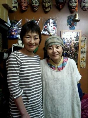 氷室奈美さんにお会いしました。_a0072505_10462195.jpg