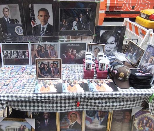 オバマさん一家の家族写真カレンダー_b0007805_11365020.jpg