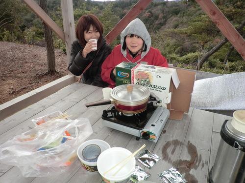里山で遊ぶ  by (仁べ)_e0228405_15503610.jpg
