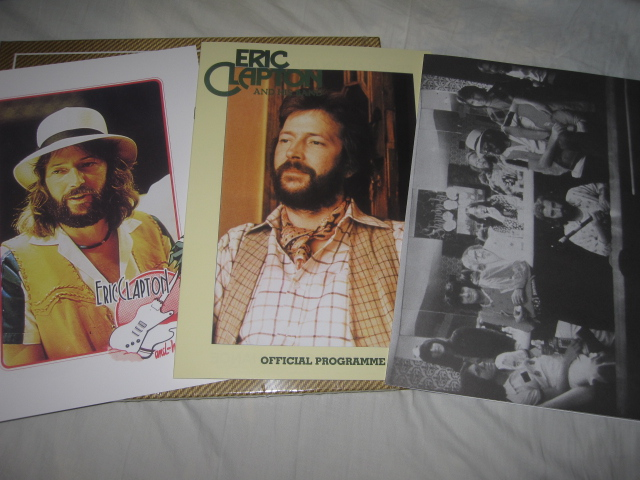ERIC CLAPTON / SLOWHAND 35th ANNIVERSARY [SUPER DELUXE EDITION]_b0042308_14524118.jpg