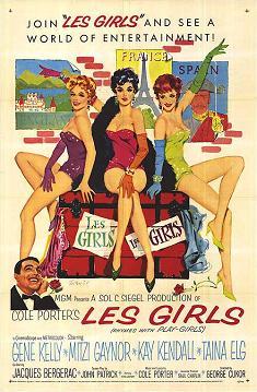 魅惑の巴里 Les Girls_e0040938_23512634.jpg