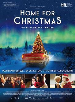 クリスマスのその夜に Home for Christmas_e0040938_23572238.jpg