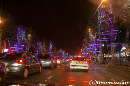 パリの夜景さんぽ_c0024345_8454640.jpg