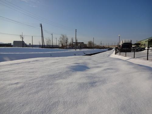 凍み渡り (しみわたり)_e0266363_13204627.jpg