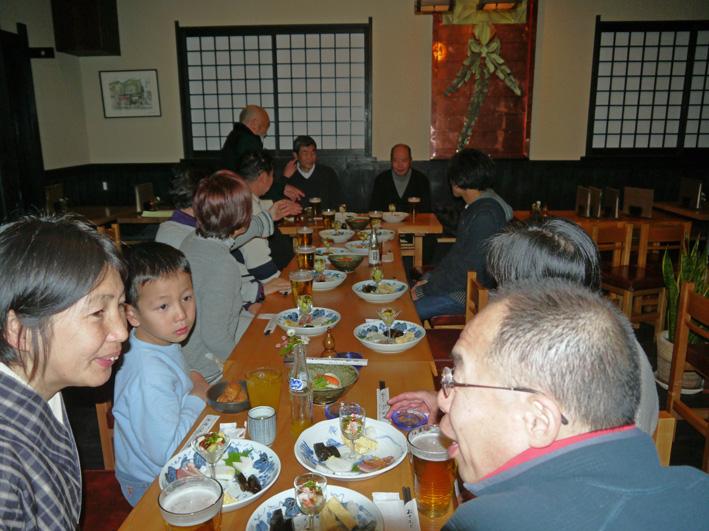 12・18蕎麦がらみで忘年会を連チャン(繁茂&香り仕事)_c0014967_10142674.jpg