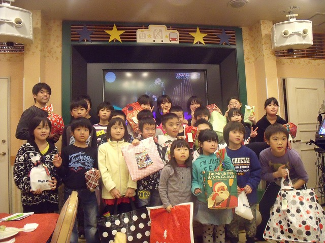 Christmas Party2012_d0170874_21115978.jpg