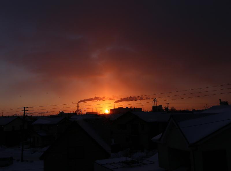 雪の朝_a0160581_851989.jpg