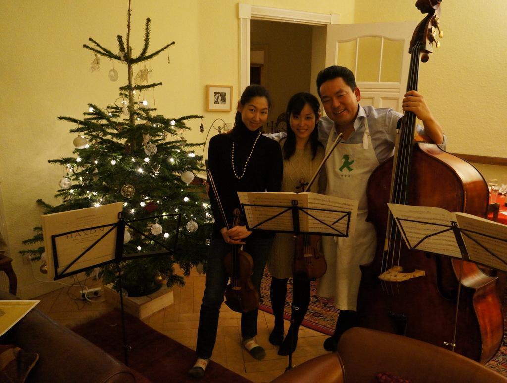 クリスマス晩餐Vol-2 Nex5n_c0180686_2026544.jpg