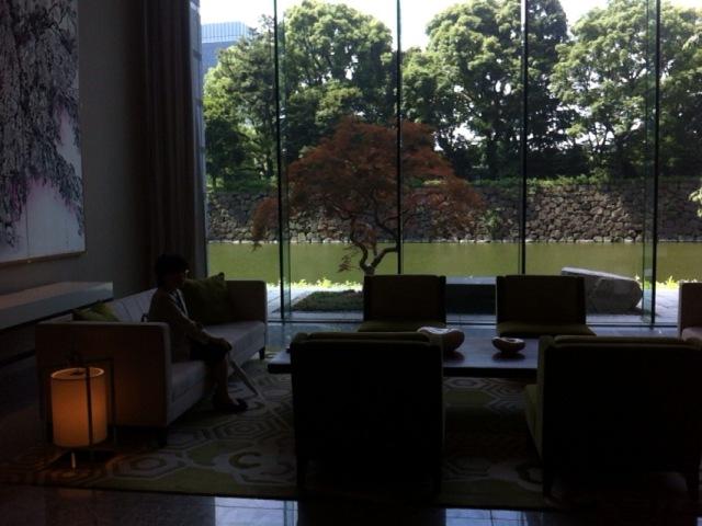 私の東京Best Hotel 2012!_f0083294_141960.jpg