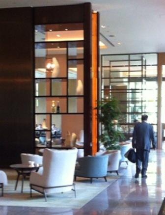 私の東京Best Hotel 2012!_f0083294_146263.jpg