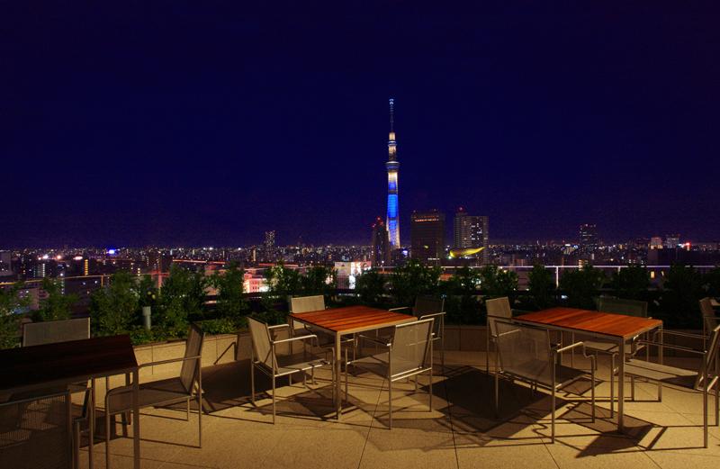 私の東京Best Hotel 2012!_f0083294_15132210.jpg