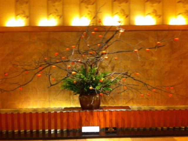 私の東京Best Hotel 2012!_f0083294_159561.jpg