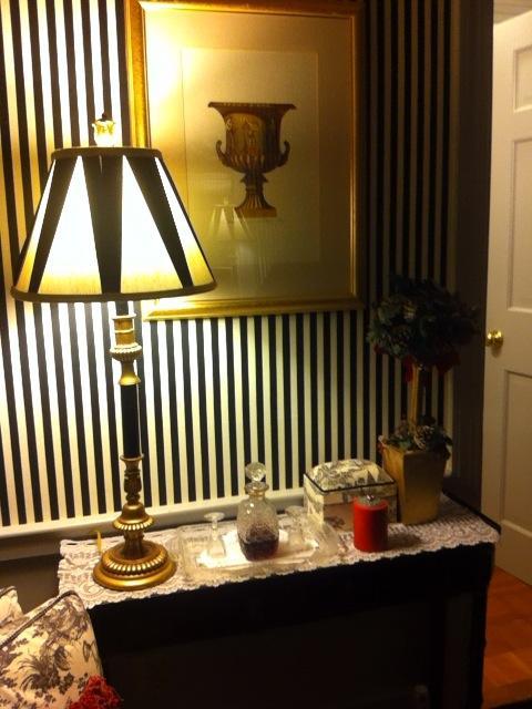 可愛い!ニューイングランドのベッドルーム_f0083294_18472986.jpg