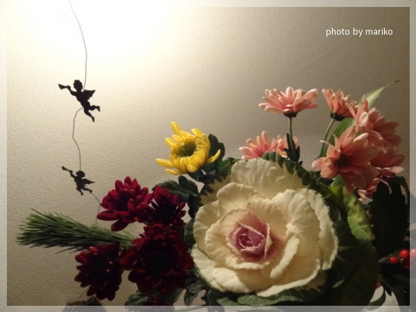 【動画】新年の紅白金魚_d0165645_2051078.jpg