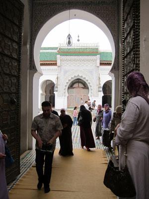 モロッコの旅 part1_d0103248_2259694.jpg