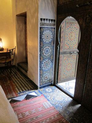 モロッコの旅 part1_d0103248_23103389.jpg