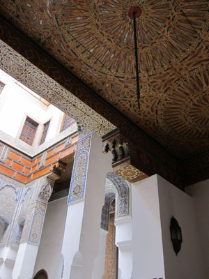 モロッコの旅 part1_d0103248_23112434.jpg