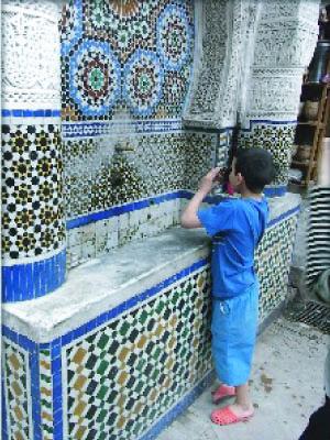 モロッコの旅 part1_d0103248_2353863.jpg