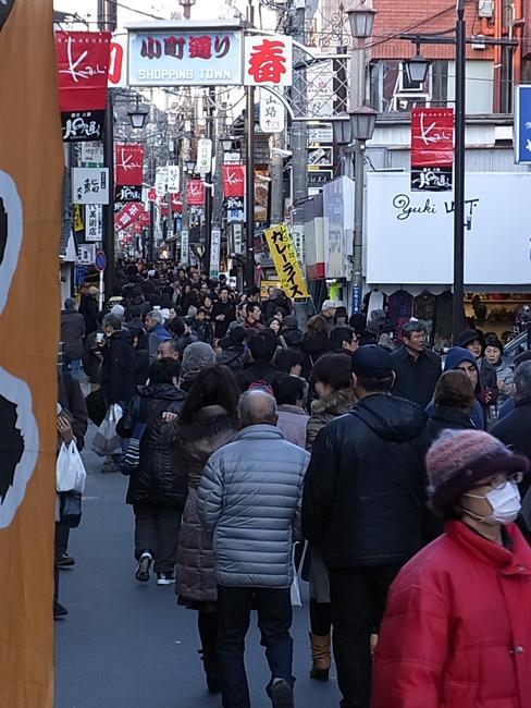 大晦日に鎌倉を散策_b0186200_1503668.jpg