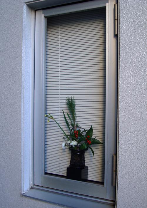 正月の花 2013_c0134902_15195878.jpg