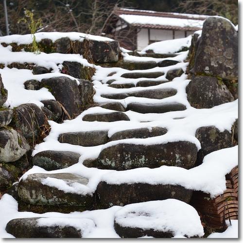 山郷の正月(あけましておめでとうございます)_f0099102_22344971.jpg