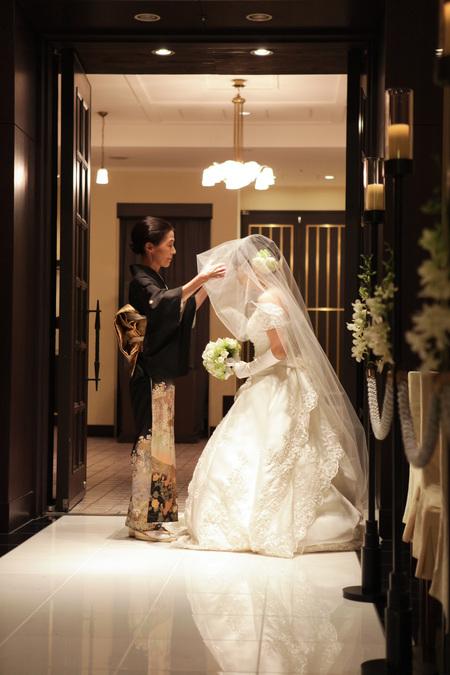 新郎新婦様からのメール  ホテルモントレ銀座様へ_a0042928_2124699.jpg