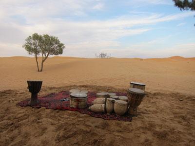 モロッコの旅 part4 (砂漠)_d0103248_1163724.jpg