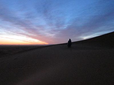 モロッコの旅 part4 (砂漠)_d0103248_1261660.jpg