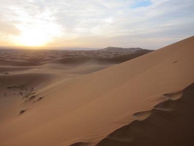 モロッコの旅 part4 (砂漠)_d0103248_1332185.jpg