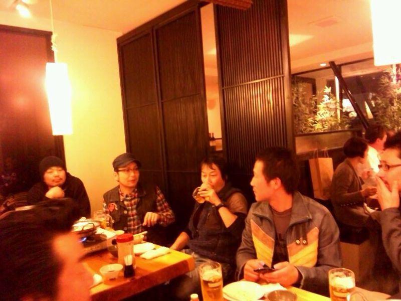 2012年 忘年会_c0133351_1572652.jpg