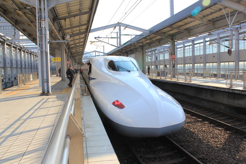 元旦乗り放題 西日本の旅!!_d0202264_127728.jpg