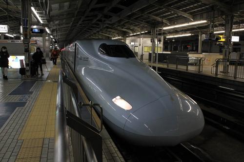 元旦乗り放題パス 広島駅にて!!_d0202264_1840524.jpg