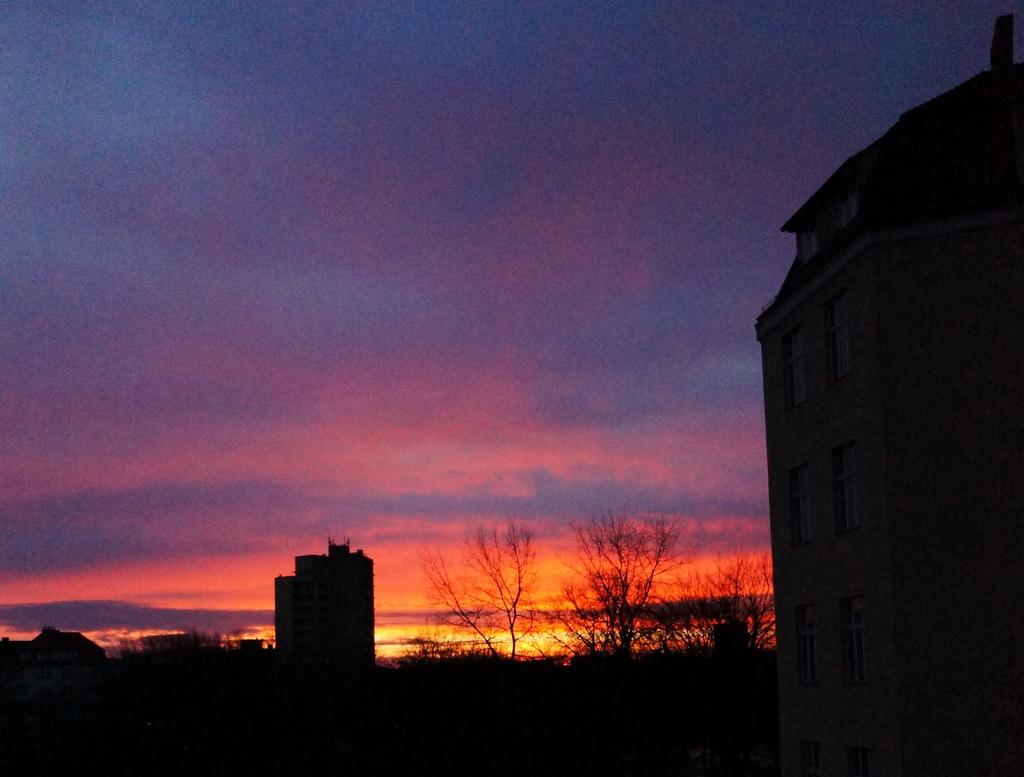 2013年の夜明け。_c0180686_8321049.jpg
