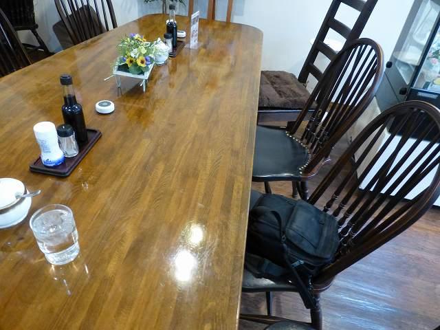 レストラン サウスウッド    豊中市_c0118393_11491539.jpg