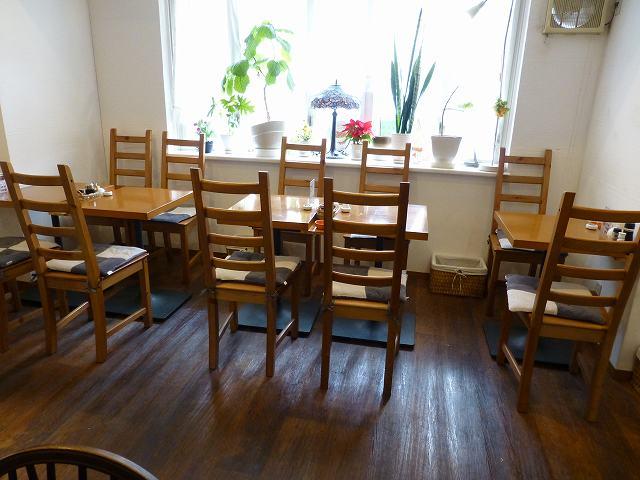 レストラン サウスウッド    豊中市_c0118393_1149672.jpg