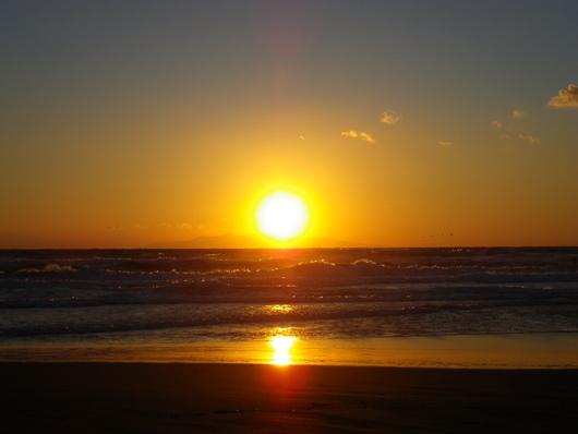 夕陽_f0144003_1552718.jpg