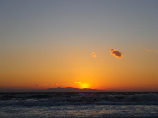 夕陽_f0144003_156790.jpg