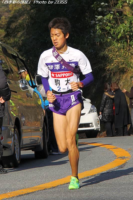 村山謙太(駒大) : 都大路(高校駅伝)を走らなかった2015箱根駅伝選手 - NAVER まとめ